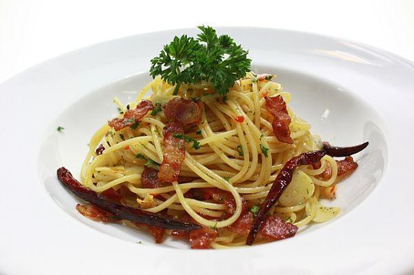 Οι διεθνείς κουζίνες και οι γεύσεις τους ιταλική κουζίνα