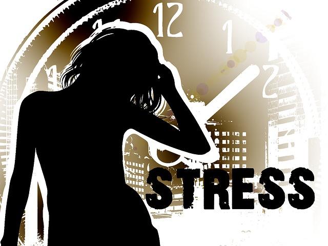 Αντιμετωπίστε τον πονοκέφαλο φυσικά άγχος