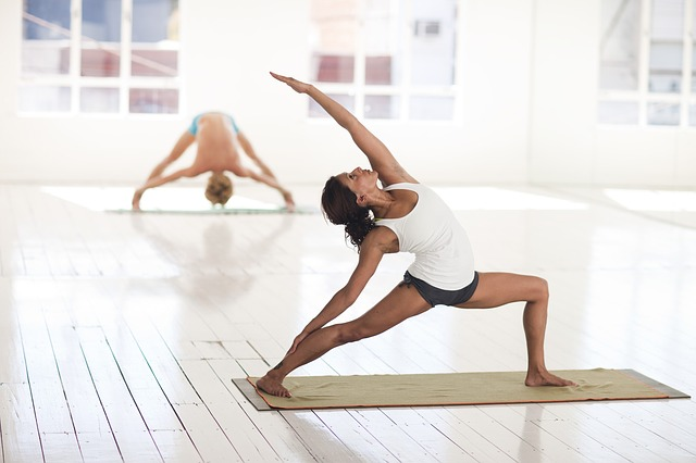 Αντιμετωπίστε τον πονοκέφαλο φυσικά γυμναστική