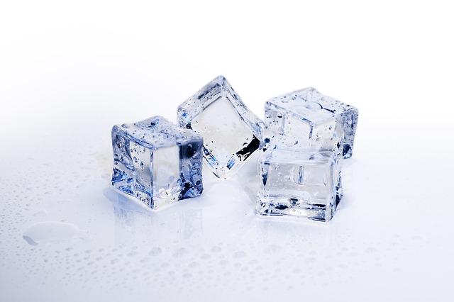 Αντιμετωπίστε τον πονοκέφαλο φυσικά πάγος