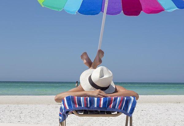 Προστατευτείτε από τον ήλιο με οδηγίες γιατρού