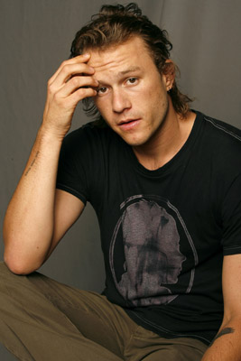 Χιθ Λέτζερ: Ο ηθοποιός που έσβησε πριν το Όσκαρ