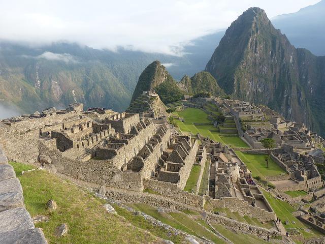 Μάτσου Πίτσου: Η αρχαία μυστηριώδης πόλη των Ίνκας στο Περού
