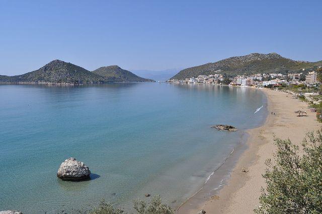 Ναύπλιο: Ο κοσμοπολίτικος προορισμός της Πελοποννήσου