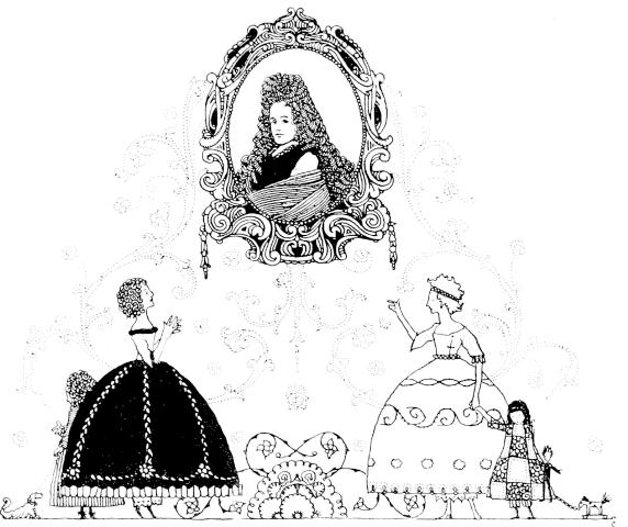 Σαρλ Περό: Ο πατέρας των παραμυθιών