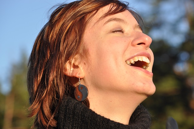 Το γέλιο κάνει καλό στην υγεία μας