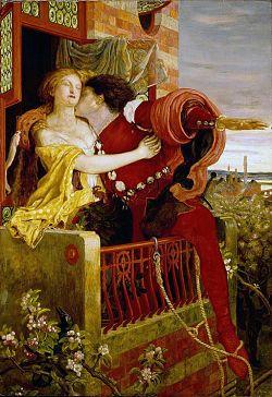 Τραγικοί έρωτες της παγκόσμιας λογοτεχνίας