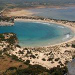 Vamos a la playa σε δέκα πανέμορφες παραλίες της Ελλάδας