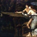 Διάσημα ζευγάρια της ελληνικής μυθολογίας