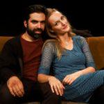 Παπακωνσταντίνου-Τσουρής: Ένα καλλιτεχνικό ζευγάρι στο Umano