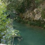 Πολυλίμνιο Μεσσηνίας: Λίμνες και καταρράκτες