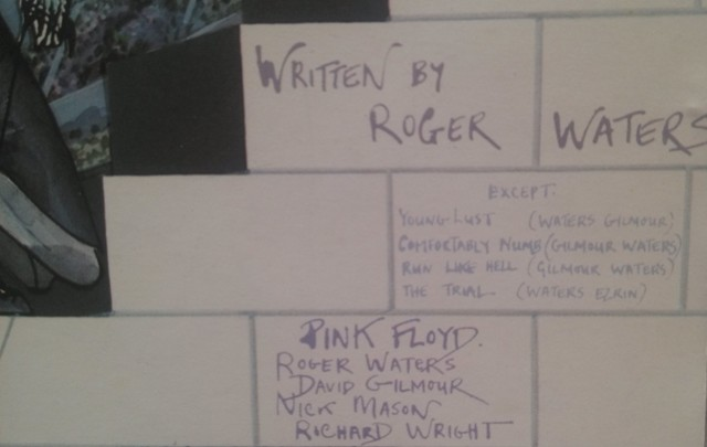 The Wall, το κορυφαίο άλμπουμ των Pink Floyd