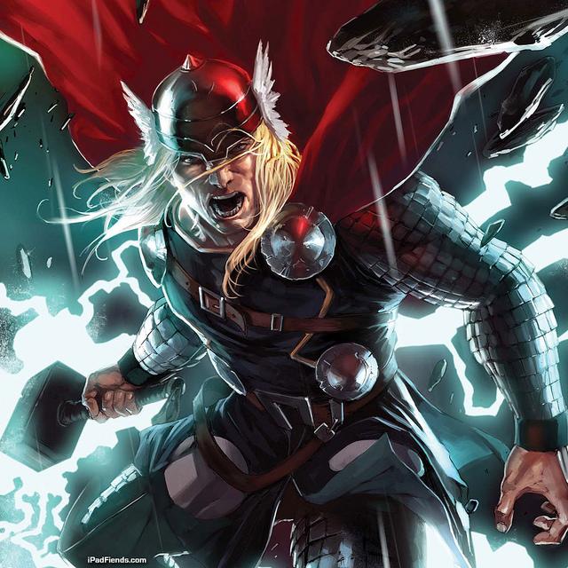 Οι πιο συναρπαστικοί σούπερ ήρωες της Marvel