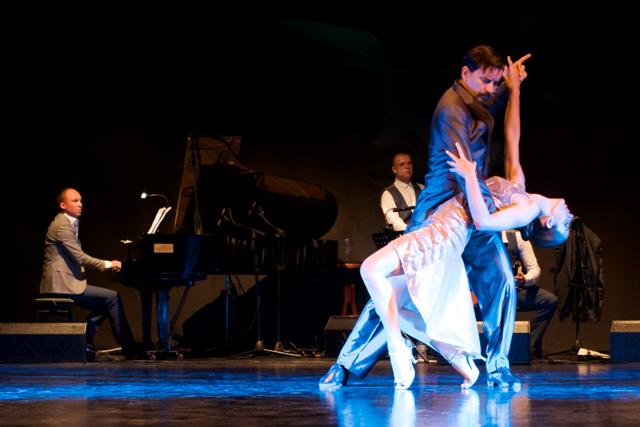 Αργεντίνικο Τάνγκο: Ο λαϊκός χορός της Αργεντινής
