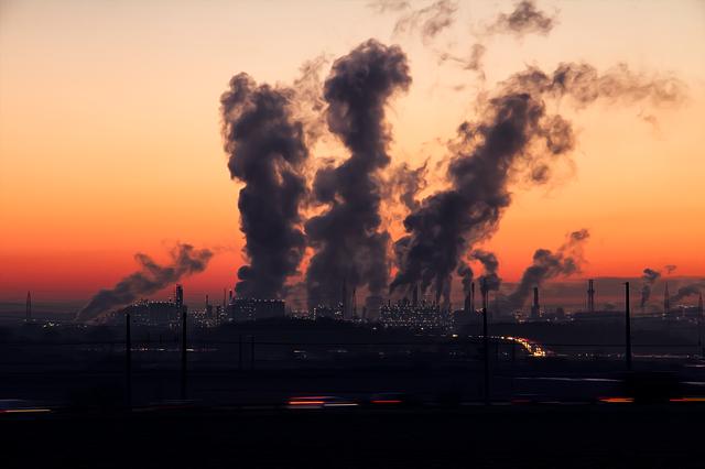 Η καταστροφή του περιβάλλοντος και οι συνέπειές της