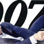 Οι ηθοποιοί που υποδύθηκαν τον Τζέιμς Μποντ