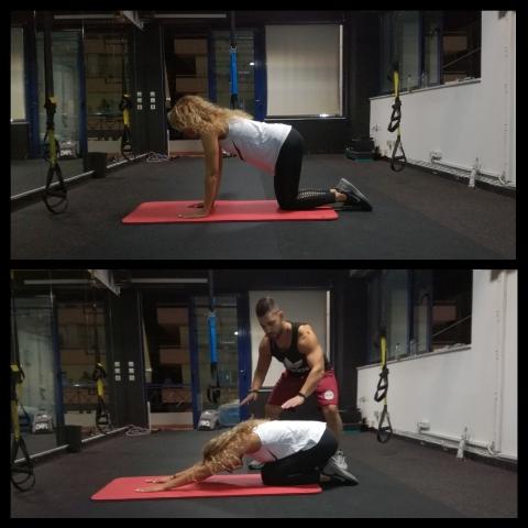 Οι καλύτερες ασκήσεις για τον πόνο στη μέση