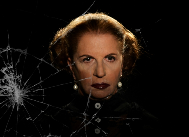 Ποιος δολοφόνησε την αινιγματική Άννα Γουόρεν;