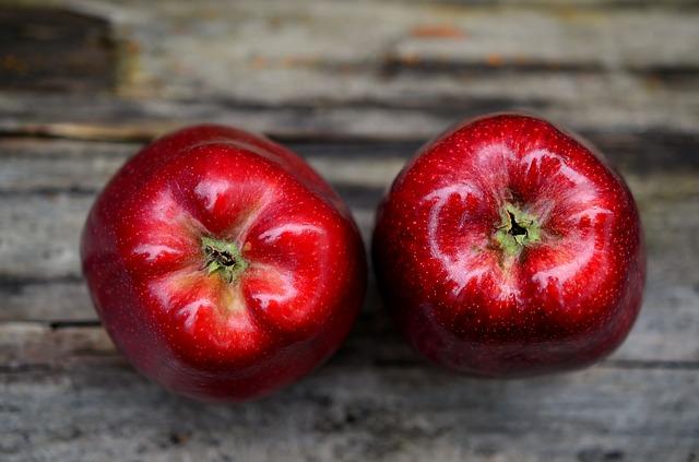 Το μήλο είναι σύμμαχος για την υγεία μας