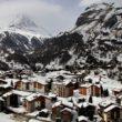 Τα πανέμορφα ορεινά χωριά της Ελβετίας