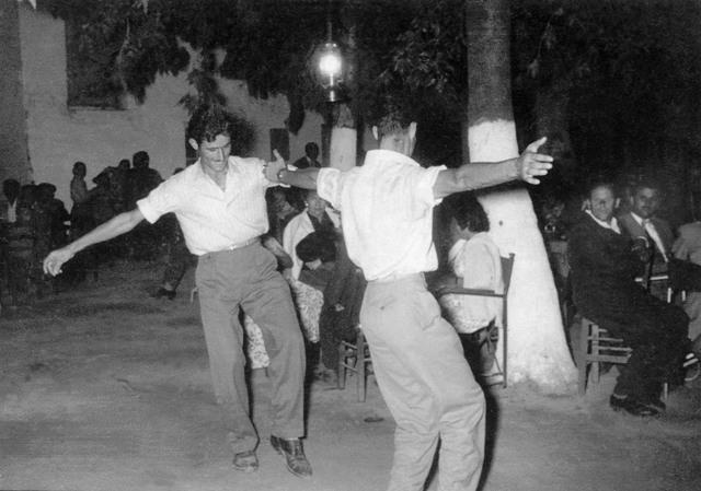 Αφιέρωμα στον Ικαριώτικο χορό
