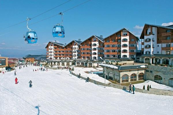 Μπάνσκο: Ο οικονομικός χειμερινός προορισμός