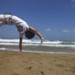 Capoeira: Η αφρο-βραζιλιάνικη πολεμική τέχνη