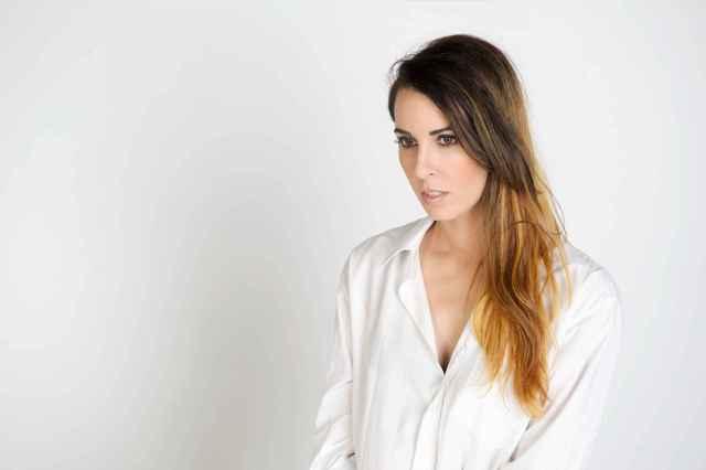 Η Σαλίνα Γαβαλά μιλάει για την παράσταση Όνειρα Γλυκά