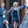 Ρένα με την Υρώ Μανέ στο Δημοτικό Θέατρο Πειραιά