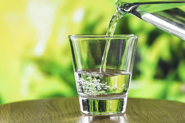 Τα οφέλη του νερού για τον οργανισμό μας