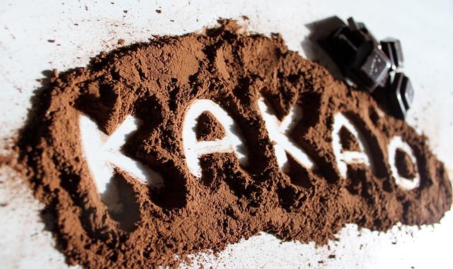 Τα οφέλη της σοκολάτας για την υγεία μας