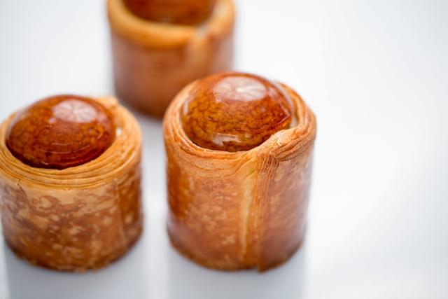 Ο διάσημος pastry chef Cédric Grolet στο umano