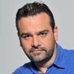 O υπέροχος ερμηνευτής Δώρος Δημοσθένους στο Umano