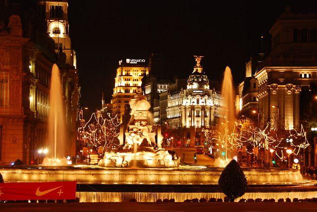 Οι πόλεις του κόσμου στο ρυθμό των Χριστουγέννων