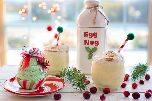 Χριστουγεννιάτικα γλυκά από όλο τον κόσμο