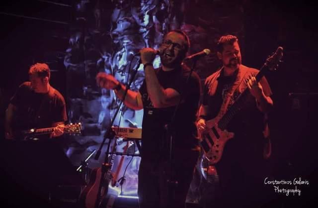 Final Act: Το ροκ συγκρότημα που κερδίζει τις εντυπώσεις