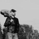 Ο μουσικός Νίκος Σιακούφης στο Umano