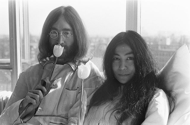 Imagine: Το ουτοπικό τραγούδι του Τζον Λένον