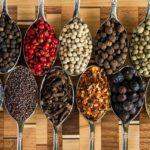Βότανα και μπαχαρικά για την προστασία της υγείας μας