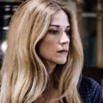 Η λαμπερή ηθοποιός Ιωάννα Παππά στο Umano
