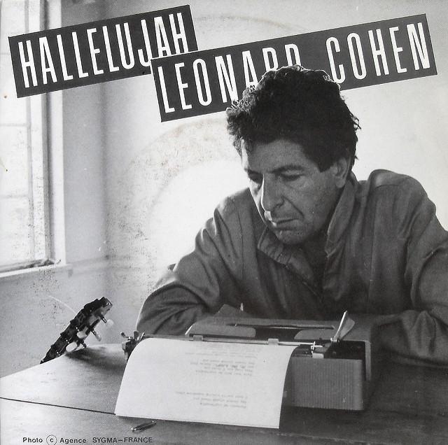 Λέοναρντ Κοέν: Ο ποιητής, συγγραφέας και τραγουδοποιός