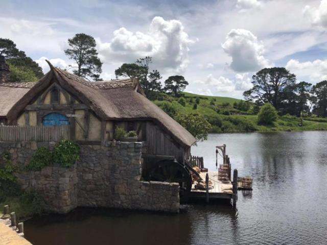 Νέα Ζηλανδία: Στη χώρα των ξωτικών και των ηφαιστείων