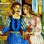 Ο διαχρονικός Ερωτόκριτος του Βιτσέντζου Κορνάρου