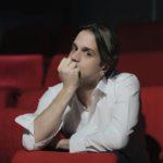 Ο ηθοποιός Μάνος Καρατζογιάννης στο Umano