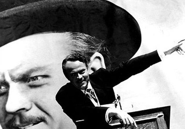 Πολίτης Κέιν: Το κινηματογραφικό αριστούργημα του Όρσον Γουέλς