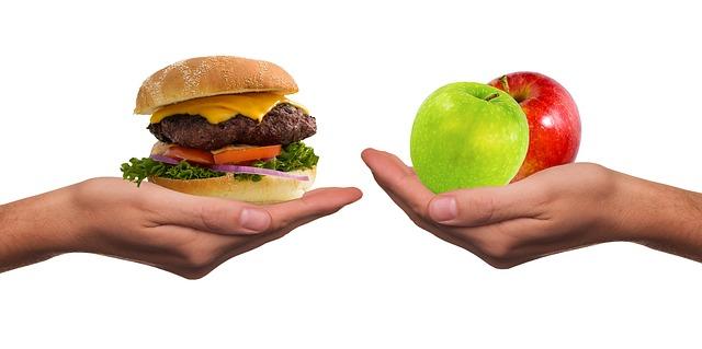 Τα πάντα γύρω από το σοβαρό θέμα της δίαιτας