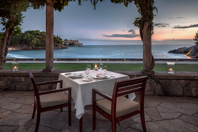 Τα πιο όμορφα ρομαντικά ξενοδοχεία στην Ευρώπη