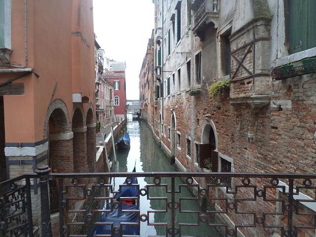 Βενετία: Η ιταλική πόλη των αντιθέσεων