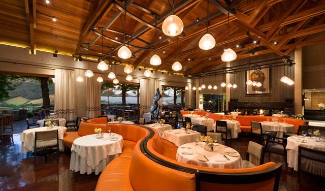 Delaire Graff: Το παραδεισένιο εστιατόριο στη Νότια Αφρική