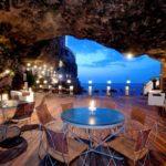 Grotta Palazzese: Το εξωπραγματικό εστιατόριο της Ιταλίας